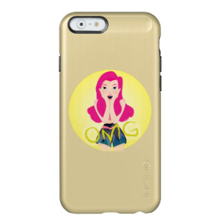 Inspiration Illustration: OMG Girl Incipio Feather® Shine iPhone 6 Case