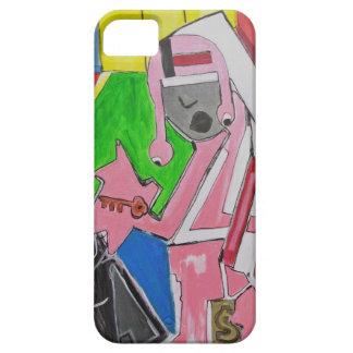inspiration iPhone 5 case