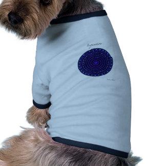 Inspiration Mandala Pet Shirt