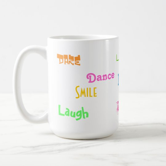 Inspiration Mug (Color)
