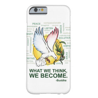 Inspiration of Peace - iPhone 6/6s Case