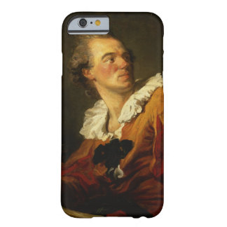 Inspiration (oil on canvas) barely there iPhone 6 case