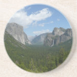 Inspiration Point in Yosemite National Park Coaster