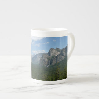 Inspiration Point in Yosemite National Park Tea Cup
