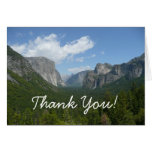 Inspiration Point Thank You Card