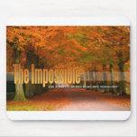 Inspiration | Possibilities Mousepad