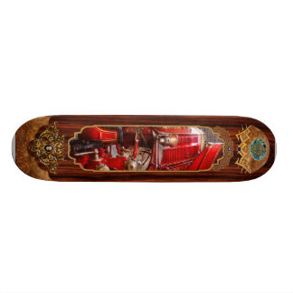 Inspiration - Truck - Waiting for a call Skateboards