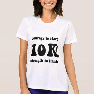 Inspirational 10K T Shirt