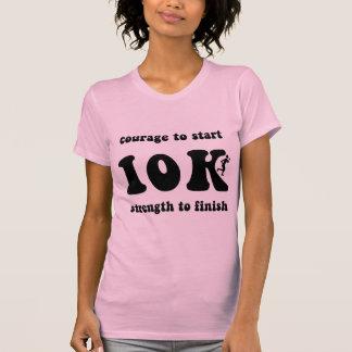 Inspirational 10K Shirts