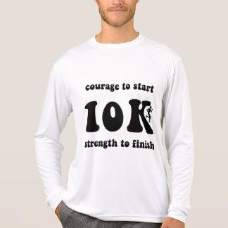 Inspirational 10K Tshirts