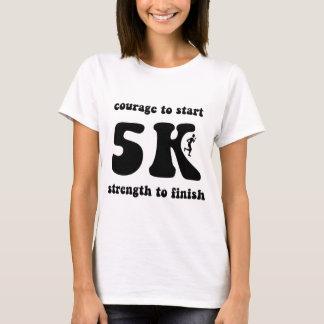 Inspirational 5K T-Shirt
