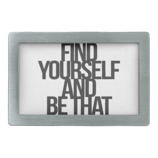 Inspirational and motivational quotes belt buckle