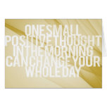 Inspirational and motivational quotes cards