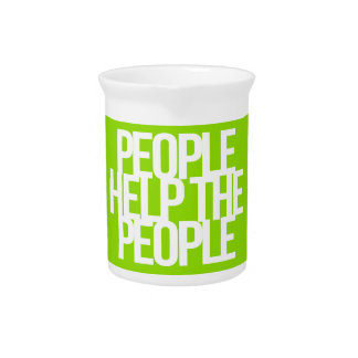 Inspirational and motivational quotes drink pitchers