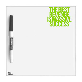 Inspirational and motivational quotes Dry-Erase boards