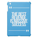 Inspirational and motivational quotes iPad mini case