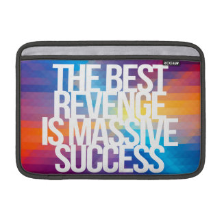 Inspirational and motivational quotes sleeves for MacBook air