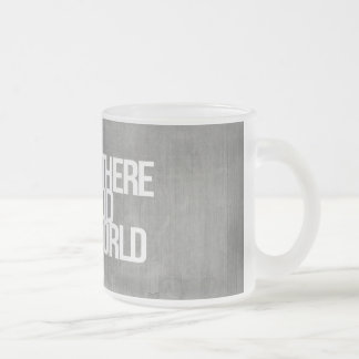 Inspirational and motivational quotes coffee mug