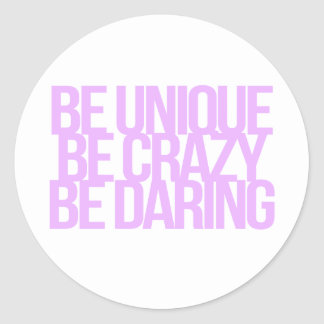 Inspirational and motivational quotes stickers