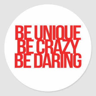 Inspirational and motivational quotes sticker