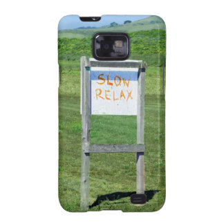 Inspirational Android Case Galaxy SII Covers