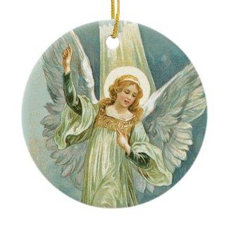 Inspirational Angel Christmas