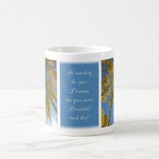 Inspirational Aspen Mug w/Quote (1)