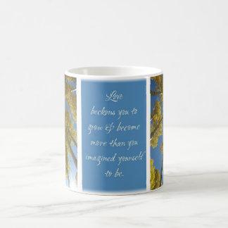 Inspirational Aspen Mug w/Quote (4)