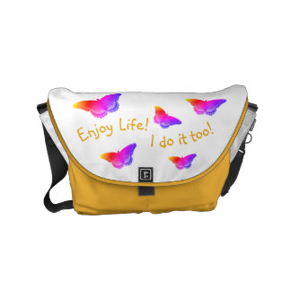 Inspirational Bag Small - Rise Up