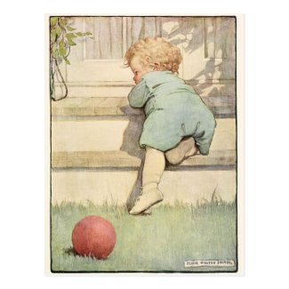 Inspirational Cards - Age of Childhood 2