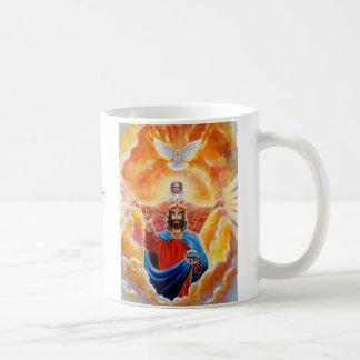 Inspirational Christian Art Coffee Mug