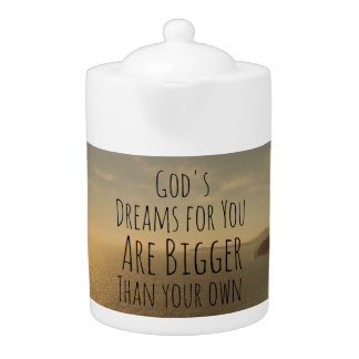 Inspirational Christian Quote God s Dreams for You