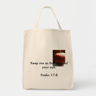 Inspirational Christian Quote Totebag Tote Bag