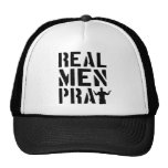Inspirational Christian quotes Hats