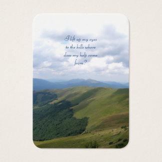 Inspirational  - Chubby B. Card