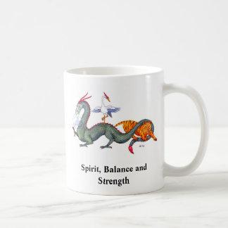 Inspirational coffee cup coffee mug