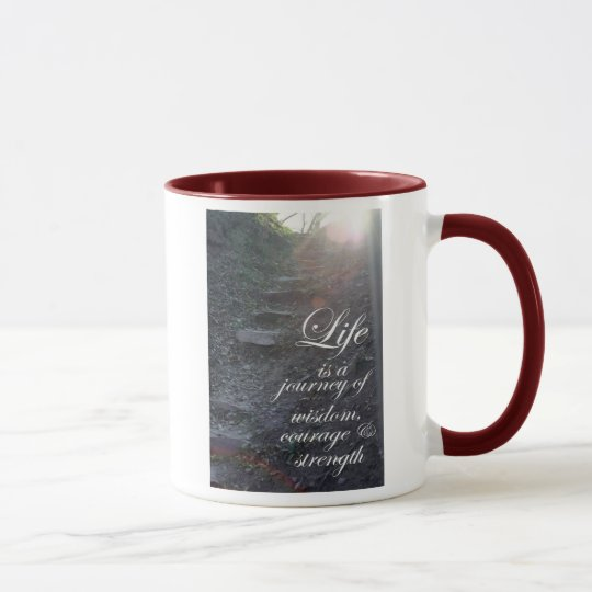Inspirational coffee cup unique gift ideas gifts