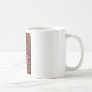 Inspirational Gandhi animal rights quote ART Classic White Coffee Mug