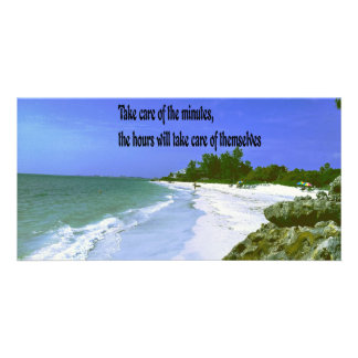 Inspirational gifts card