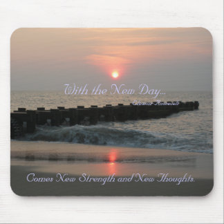 Inspirational Gifts Mouse Pad