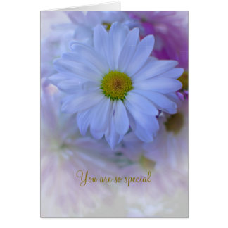 Inspirational Greeting Card - by KNairn
