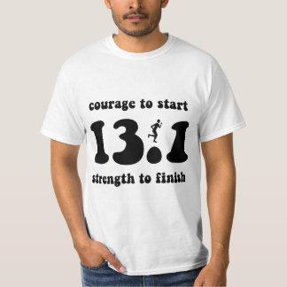 Inspirational half marathon T-Shirt
