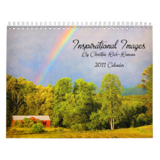 Inspirational Images of the Smoky Mountains Calendar