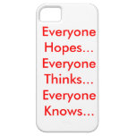 Inspirational iPhone. iPhone 5 Covers