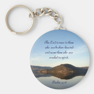 Inspirational Key Chain