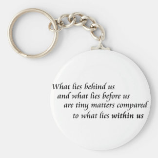 Inspirational key chains unique small gift ideas