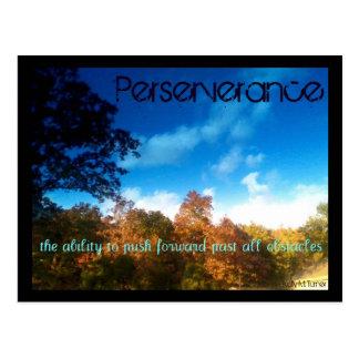 Inspirational Landscape Postcard