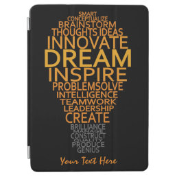 Inspirational Light Bulb custom device covers
