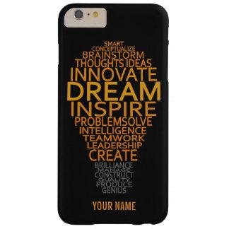 Inspirational Light Bulb custom phone cases