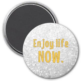 Inspirational magnet